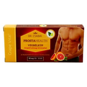 PROSTA Health végbélfertőtlenítő