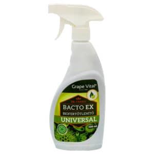 Universal fertőtlenítő